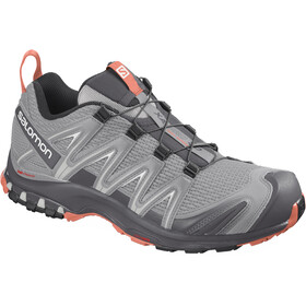 Salomon XA Pro 3D Shoes Damen alloy/magnet/camellia
